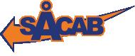 SÅCAB Åkericentral AB Logotyp